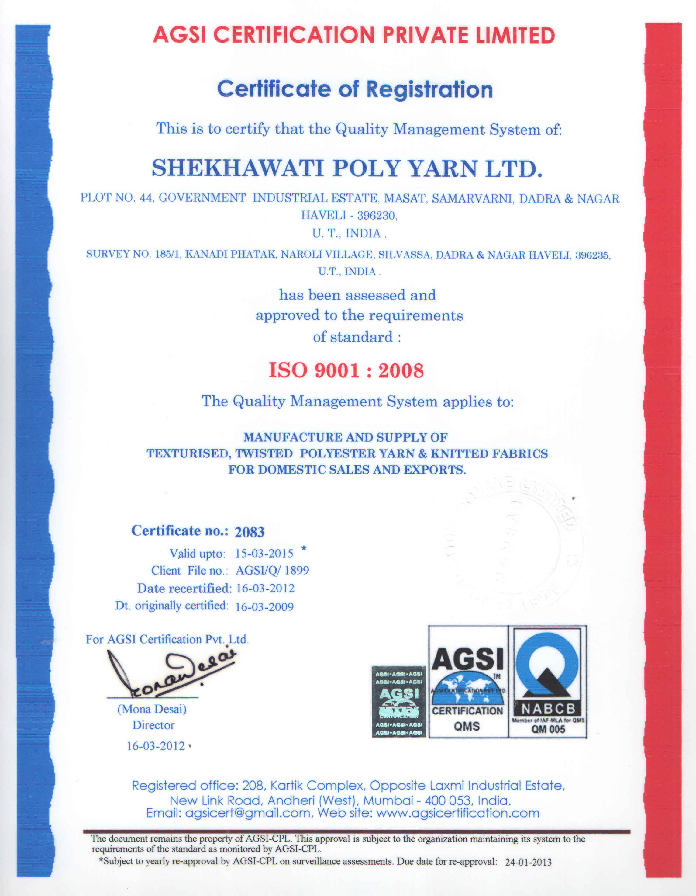 Welcome To Shekhawati Yarn